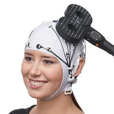 Simultaneous TMS & EEG